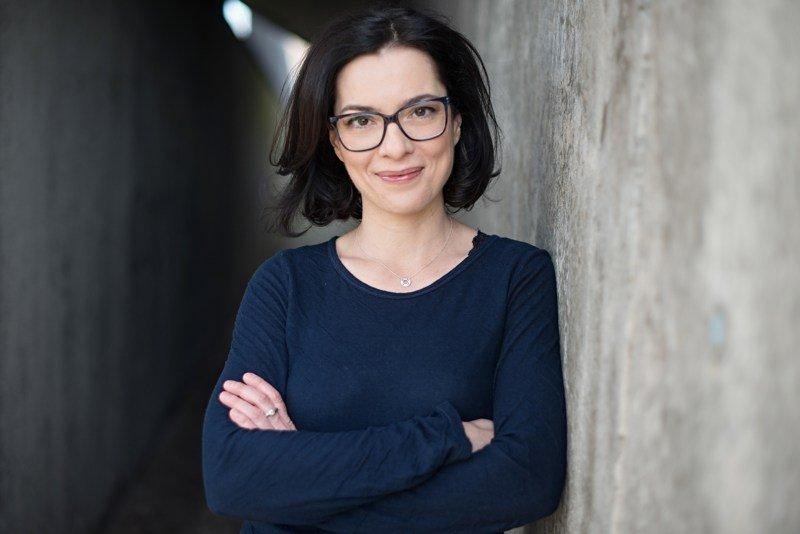 Antonia Kaloff (Bild: © Mandy-Stappenbeck)