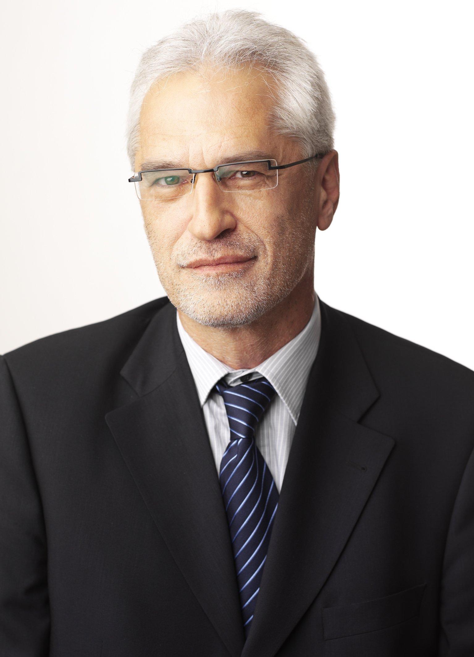 Hans-Jürgen Kratz