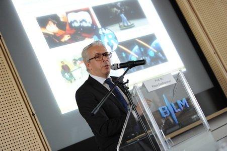 Dr. Klaus Goldhammer(Bild: © BLM)