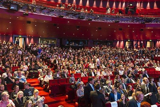 LFK-Medienpreis im Apollo-Theater