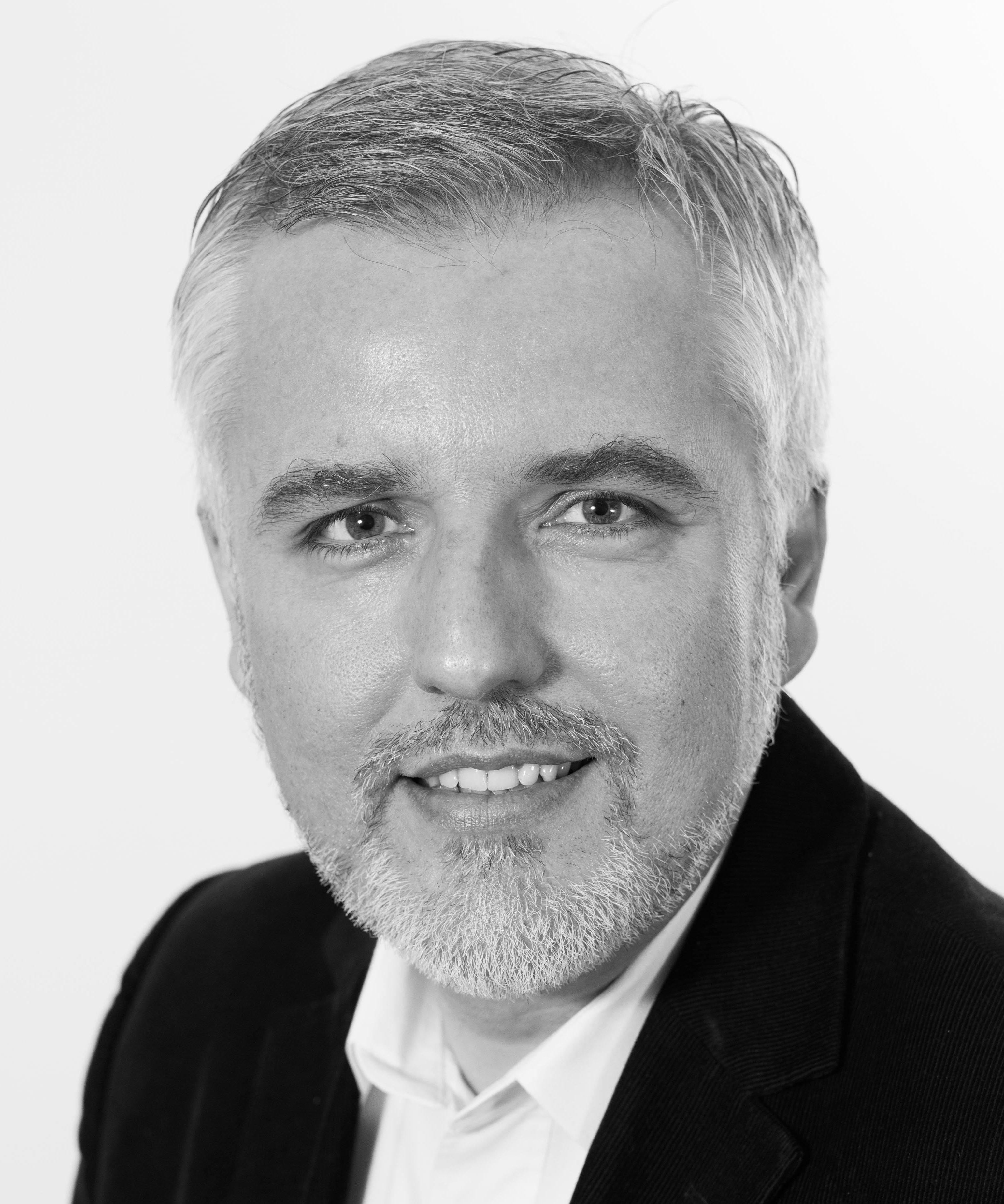Antenne Thüringen: Marco Maier folgt auf Hans-Jürgen Kratz