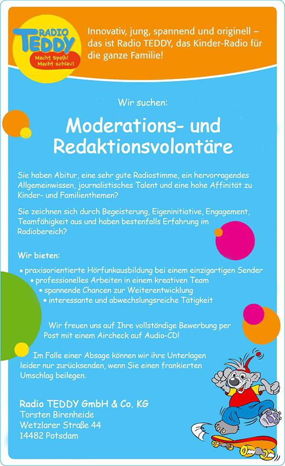 Radio-TEDDY-Moderationsvolontaere-070515-min