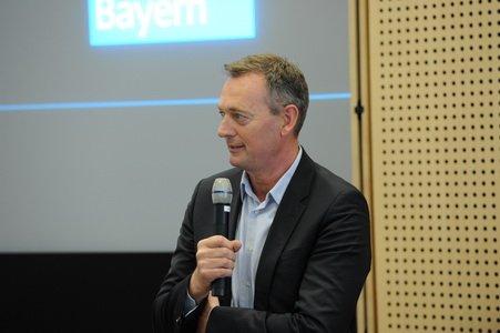 Stefan Sutor (Bild: BLM)