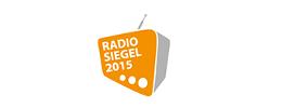 Radiosiegel 2015