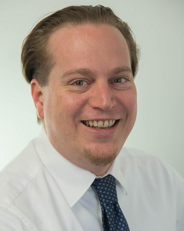 Mag. Christoph Wellner, Geschäftsführer und Chefredakteur (Bild: Nikolaus Stockert)