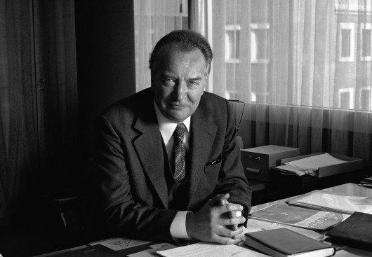 Friedrich Wilhelm Räuker. Bild: NDR/Detlef Drischel