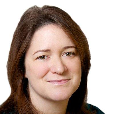 Alison Winter (Bild: BBC)
