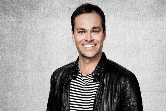 Daniel Fischer (Bild: hr/Andreas Frommknecht)