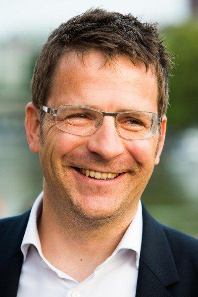 Florian Novak (Bild: ©Stephan Rauch)