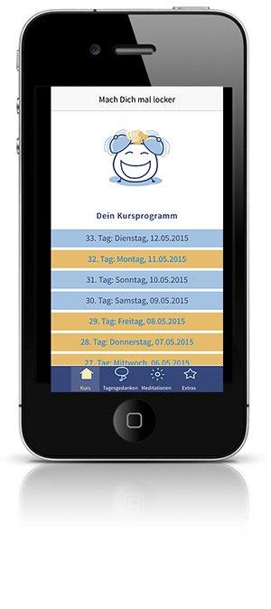 Locker-App