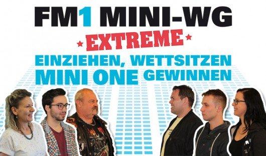 FM1 Mini-WG - Die Kandidaten