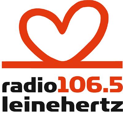 radio leinehertz Logo