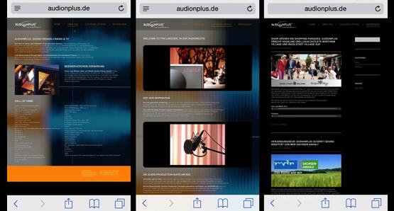 radioszene.de-Meldung neue Website-Untersite.002