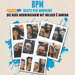 BPM - sunshine live