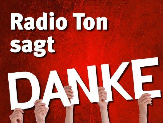 150722_Radio Ton erneut Marktführer