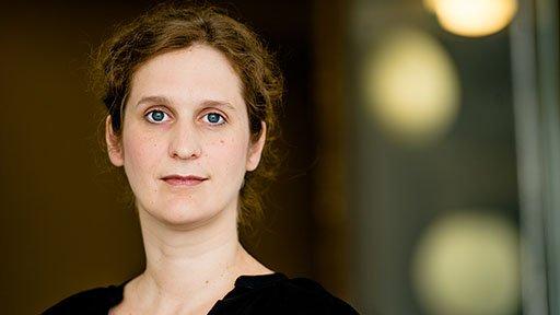 """Verena Keysers von 2016 an neue Leiterin des """"Kulturradio"""" vom rbb"""