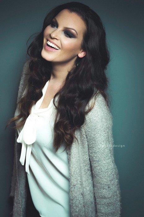 Alexandra Philipps (Bild: Donau 3 FM)