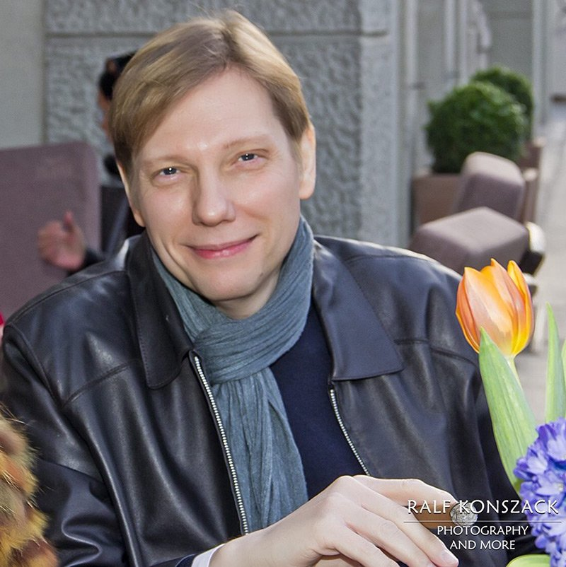 Andreas Dorfmann (Bild: Ralf Konszack)