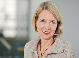 Gerda Meuer (Bild: Deutsche Welle)
