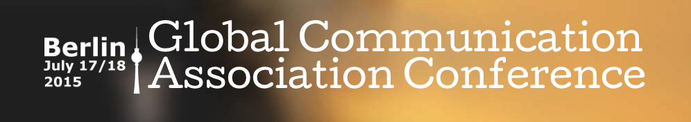 Global Communication Conference-2015