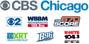 CBS Radio, Chicago