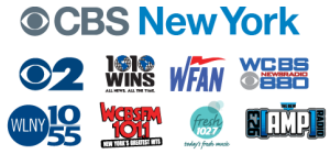 CBS Radio, New York