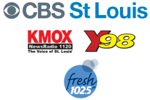 CBS Radio, St. Louis