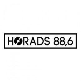 Logo horads 88.6 / Quelle: horads