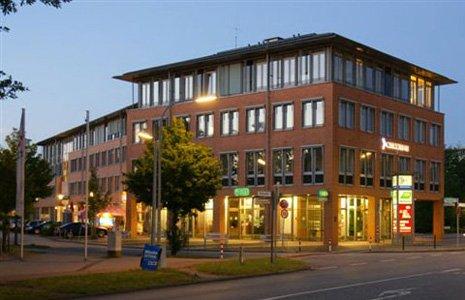 Gebäude der Medienanstalt Hamburg / Schleswig-Holstein (MA HSH)
