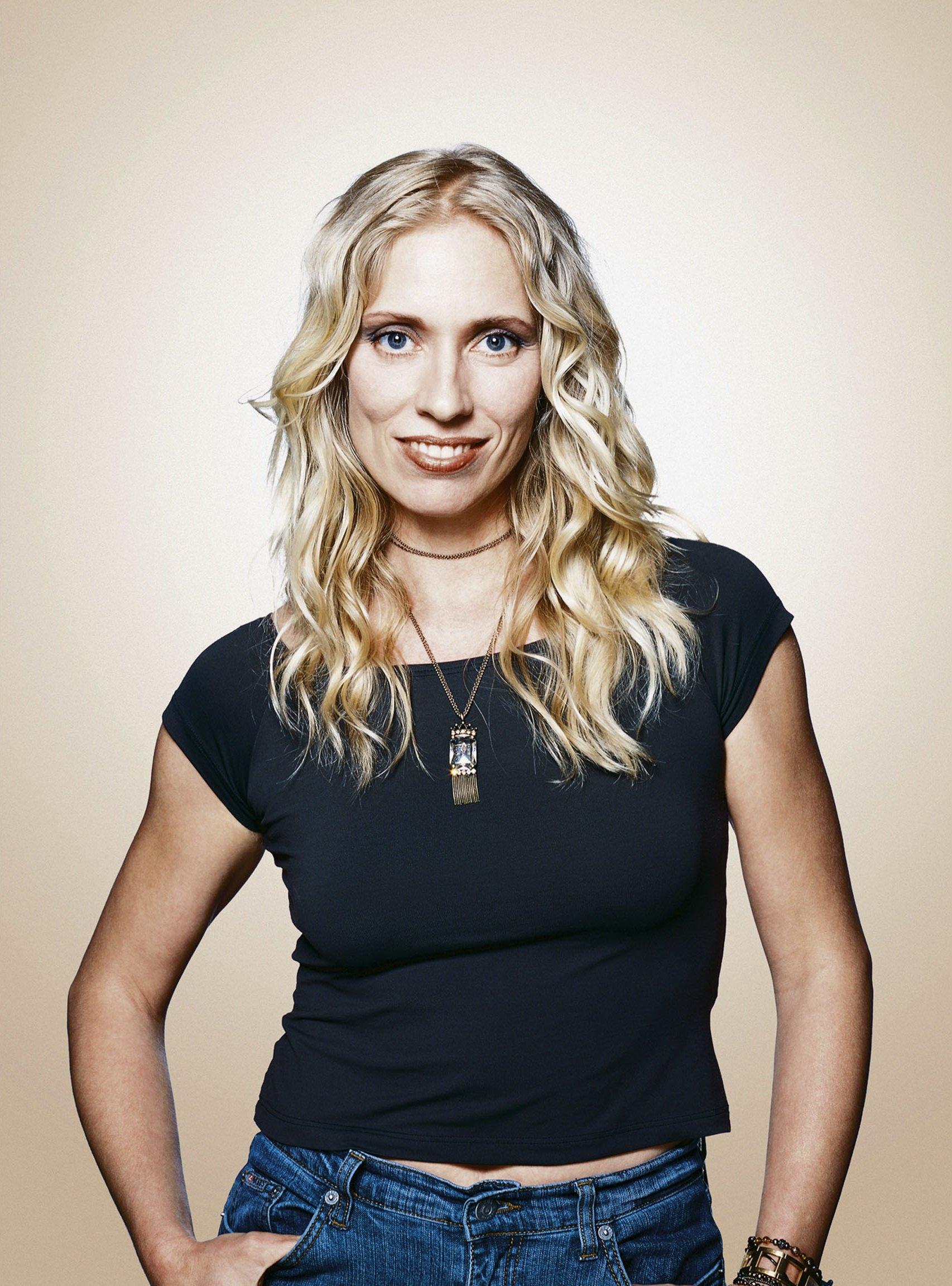 Anja Caspary neue Musikchefin bei Radioeins vom rbb