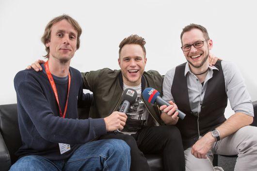 Olly Murs im Radiopreis-Interview (Bild: Deutscher Radiopreis/Axel Herzig)