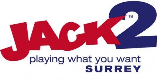 JACK2 Surrey