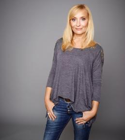 Katja Desens von 104.6 RTL.