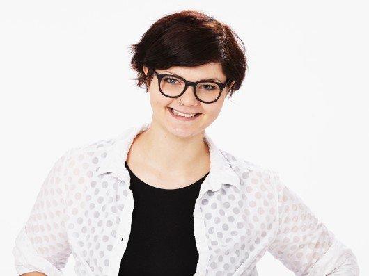 Sophie Passmann von Hitradio OHR
