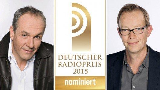 Michael Kohtes und Adrian Winkler. Foto: WDR/Simin Kianmehr/Annika Fußwinkel