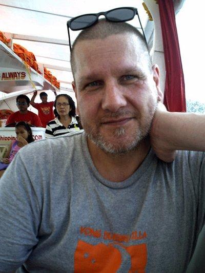 Mike Schneider (Bild: privat)