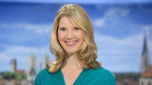 Stephanie Heinrich. Bild: WDR/Klaus Görgen