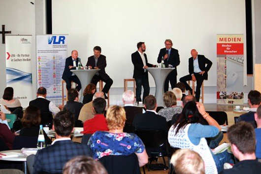 7. Medientreff NRW in bad Honnef (Bild Medientreff)