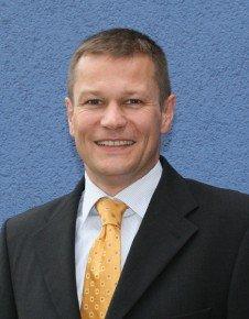 Dr. Stefan Wolf (Bild: ARD)