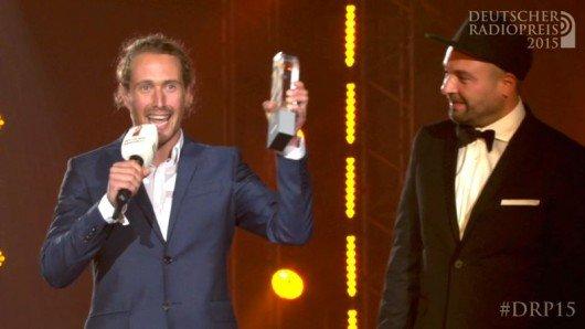 Philipp Schmid und Jochen Drechsler-DRP15