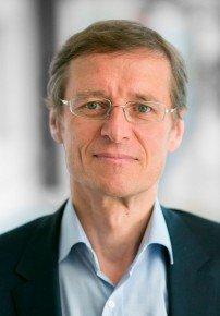 Prof. Ulrich Hegerl