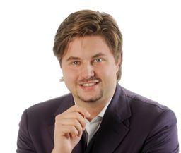 Jens Zielinski. Foto: die neue welle