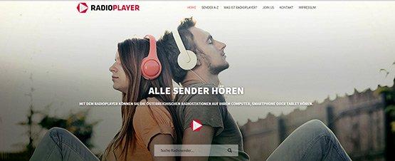 radioplayer-Start