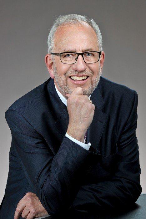 Hans Dieter Hillmoth (Bild: ©FFH)