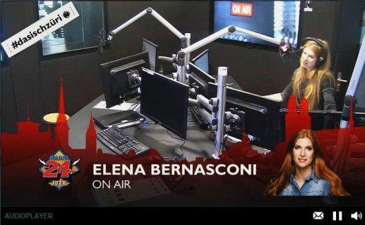 (Bild: Radio 24)