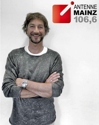 Steffen Popp (Bild: Antenne Mainz)