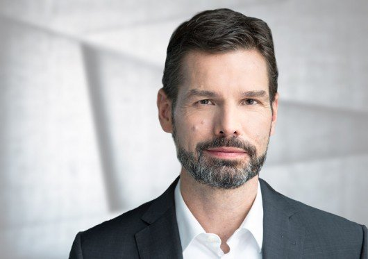 Oliver Adrian (Geschäftsführer AS&&S Radio GmbH). Quelle: obs/AS&S Radio GmbH
