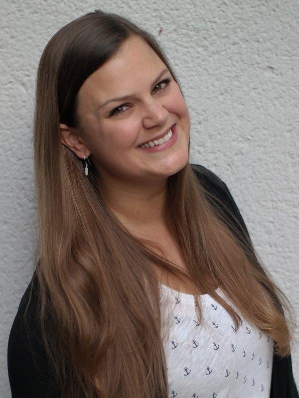 Laura Kößler (Bild: Radio Gong 96,3)