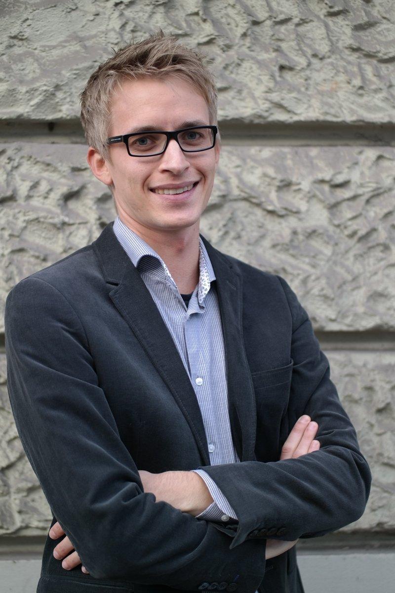 Matthias Ulrich (Bild: Radio Gong 96,3)