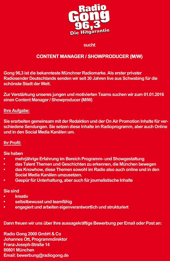 Radio-Gong-Anzeige-Contentmanager-Showproducer-031115-min